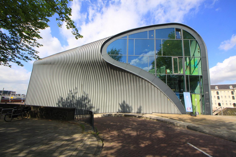 Holanda 01 arcam ren van zuuk 2003 casa 33 for Arquitectura holandesa
