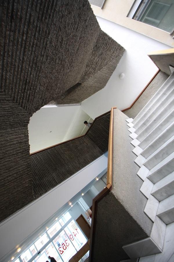 Escuela polit cnica de arquitectura de madrid miguel for Donde puedo estudiar arquitectura